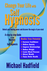 Self Hypnosis Book Cover